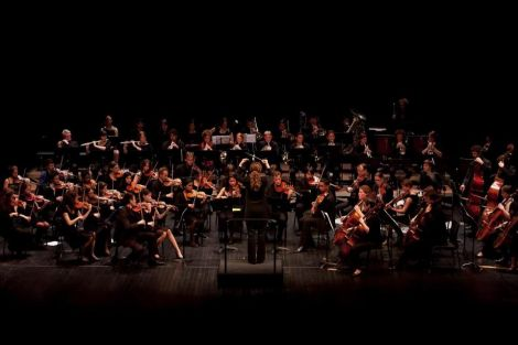 L\'Orchestre Universitaire de Strasbourg
