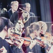 Orchestre Victor Hugo de Franche-Comté : Romantiques
