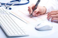 Pour toutes vos ordonnances et arrêts de travail, il est nécessaire de consulter votre médecin généraliste