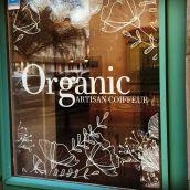 Organic Coiffure