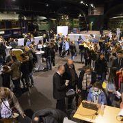 Nuit de l\'Orientation à Mulhouse 2020