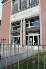 Orientoscope - Mulhouse