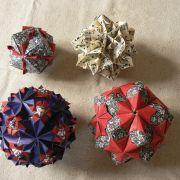 Origami : Christiane Ruch et l\'art du pliage