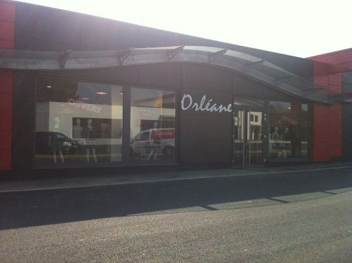Orléane