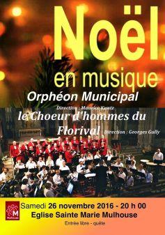 Orphéon municipal de Mulhouse