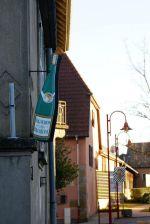 Pas de doute, Orschwihr est bien sur la Route des Vins d\'Alsace