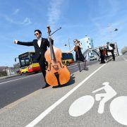 OSM : Concerts décentralisés