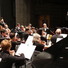 Concert Symphonique n°5 : L\'immortalité