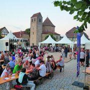 Ottmarsheim fête l\'été