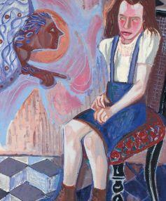Otto Dix, un artiste inspiré par le retable d\'Issenheim