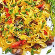 Où manger végétarien à Mulhouse?