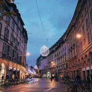 Où se garer au marché de Noël de Strasbourg ?