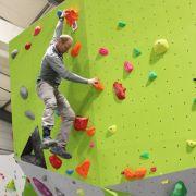 Ouverture de Bloc & Wall à Colmar : le paradis des grimpeurs !