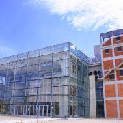 Ouverture du Campus de La Fonderie à Mulhouse 2007