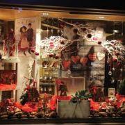 Ouverture des commerces à Saverne pour les fêtes de Noël 2018