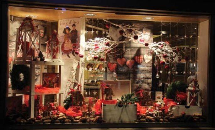 Ouverture des commerces à Saverne pour les fêtes de Noël