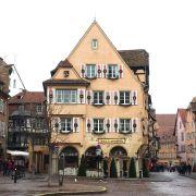 Ouverture des commerces le dimanche à Colmar