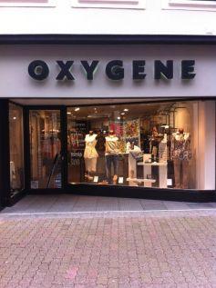 Une sélection pointue de vêtements tendances vous attend chez Oxygène !