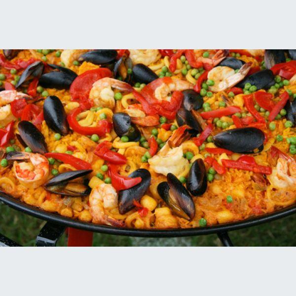 Colmar le guide du restaurant espagnol pa lla tapas - La cuisine en espagnol ...