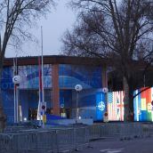 Palais de la Musique et des Congrès (PMC)