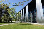 Le Palais de la Musique et des Congrès de Strasbourg