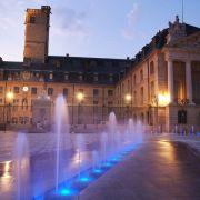 Palais des Ducs et des Etats de Bourgogne à Dijon