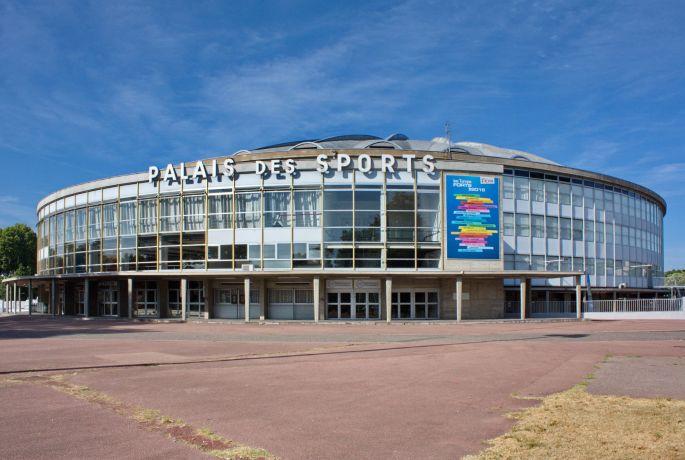 Palais des sports de Lyon