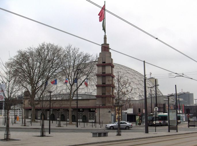 Palais des Sports de Paris