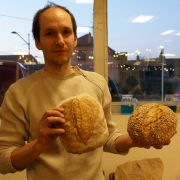Sheds : des paniers paysans pour consommer bio et local