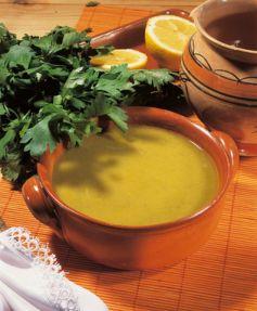 Par ici la bonne soupe...