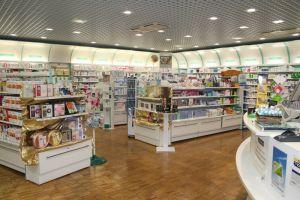 Tous vos produits hygiène et cosmétiques dans les parapharmacies