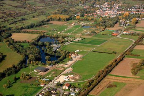 Parc archéologique européen de Bliesbruck-Rheinheim