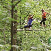 Parc d'Aventures et de Loisirs du Nideck