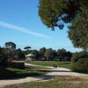 Parc de Figuerolles
