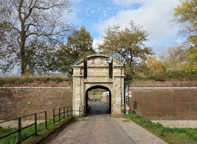 Parc de la Citadelle Lille