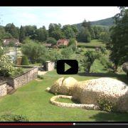 Vidéo : Parc de Wesserling : Festival des jardins métissés