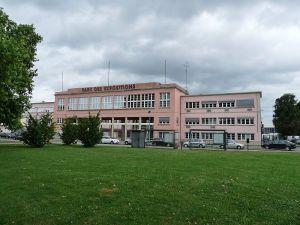 parc des expositions du wacken a strasbourg : programme, adresse, plan d'acces, foires, salons, manifestations, evenements