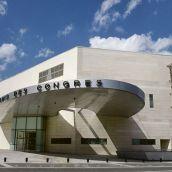 Parc des Expositions et Congrès de Dijon
