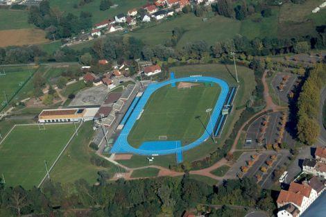 Parc des Sports de Haguenau