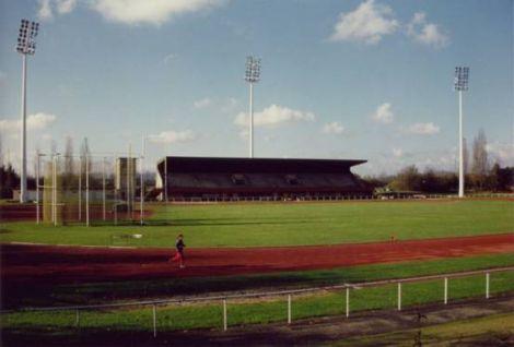 Parc des Sports de Hautepierre