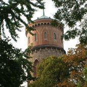Parc du Château d'eau