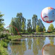 Parc du Petit Prince