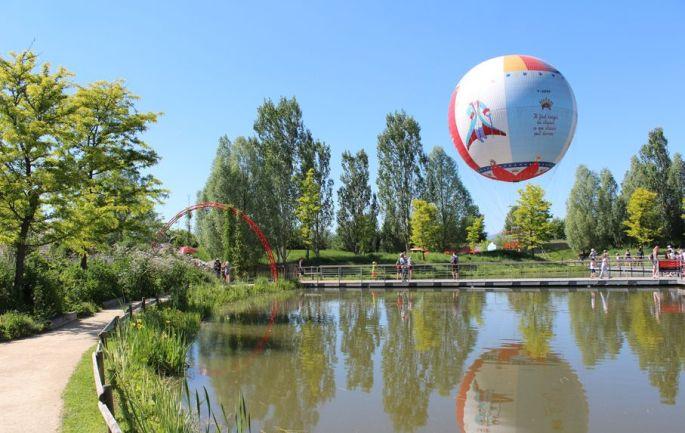 Le Parc du Petit Prince, prêt pour sa saison 2018