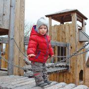 4 aires de jeux pour les enfants dans le Haut-Rhin