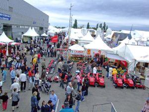 parc expo mulhouse : programme des salons, concerts, foires