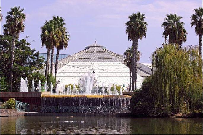 Parc Phoenix de Nice