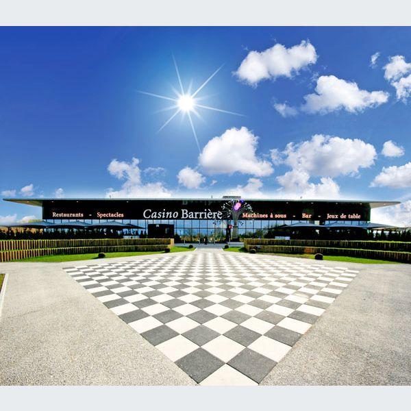 Gagne Casino 230000