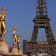 Connaissance du Monde : Paris