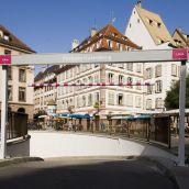 Parking Gutenberg