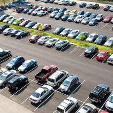 Parking Relais-Tram Ducs d'Alsace